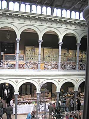 Novedades Escuela de Minas 2006