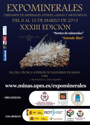 About Escuela de Minas 2013 Show