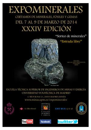 About Escuela de Minas 2014 Show