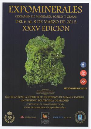 About Escuela de Minas 2015 Show