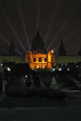 Novedades Expominer 2006