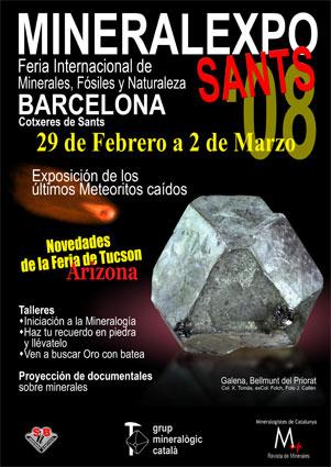 Mineralexpo 2008