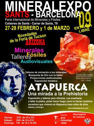 Mineralexpo 2009