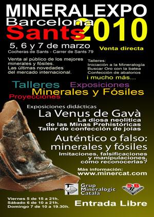 Mineralexpo 2010