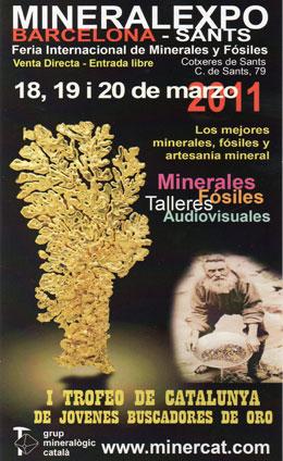 Mineralexpo 2011