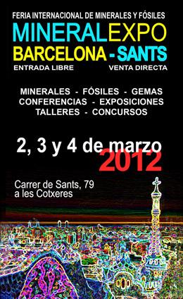 Mineralexpo 2012