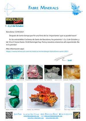 Mineralexpo 2020