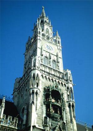 Novedades Munich 2007