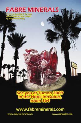 Novedades Tucson 2009