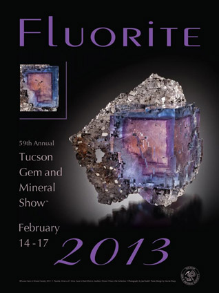 About Tucson 2013 Show