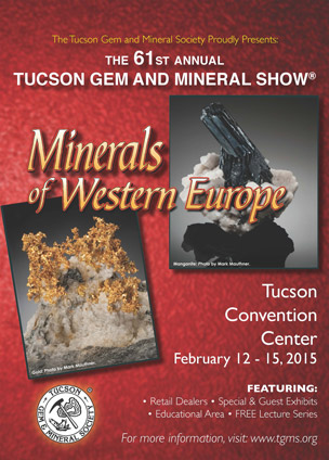 About Tucson 2015 Show