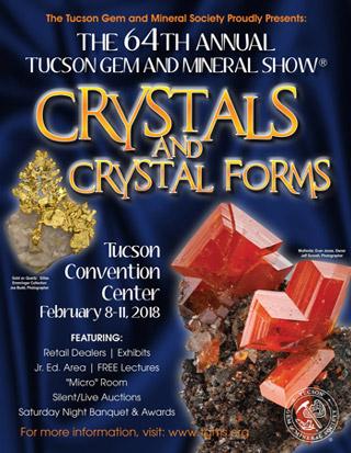 Tucson Show 2018