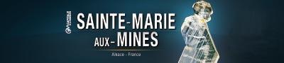 Sainte-Marie-aux-Mines Mineral & Gem Show