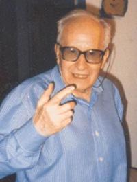 Pedro Goy