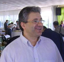 Entrevista a Alejandro Sánchez