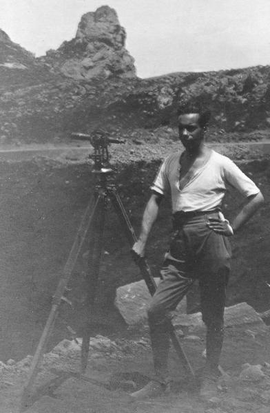Josep Closas i Miralles (Barcelona, 1900-1962)