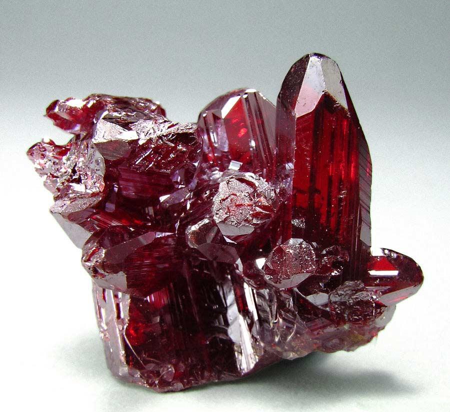 Les elixirs minéraux - Précautions avant toute chose Proustite-AM89M4-SLV