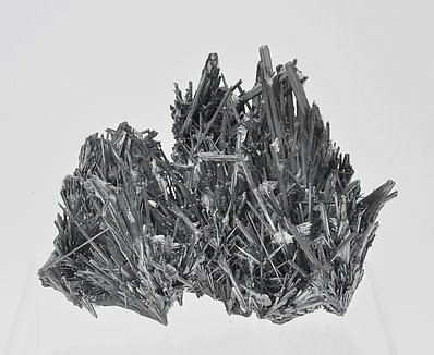 Stibnite with Baryre.