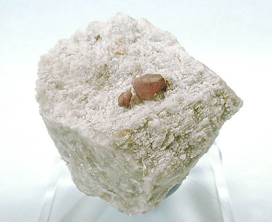 Spinel on Dolomite.