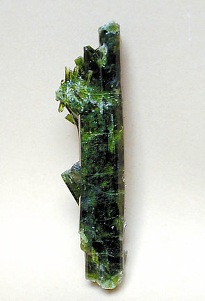 Chromium-rich Diopside. Top