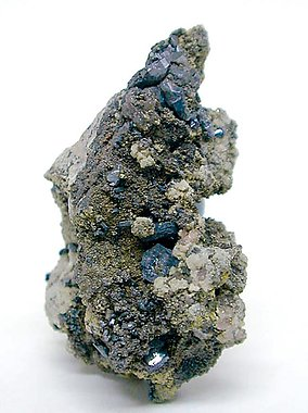 Stephanite.