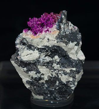 Spherocobaltite.