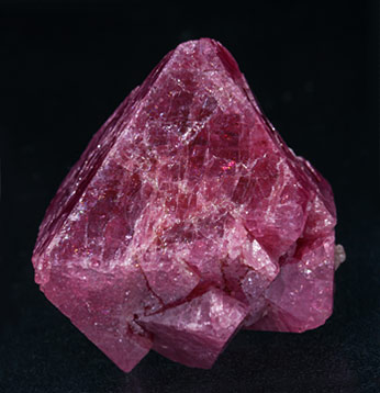 Doubly terminated Spinel. Side