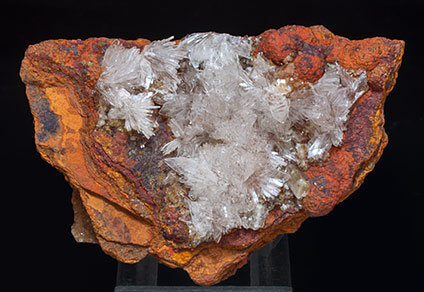 Hemimorphite with Adamite.
