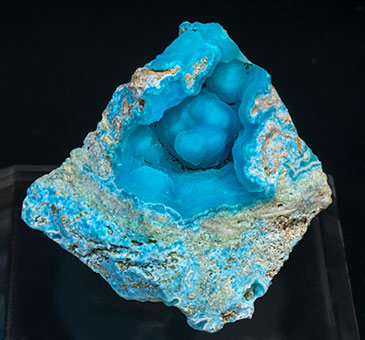 Smithsonite.
