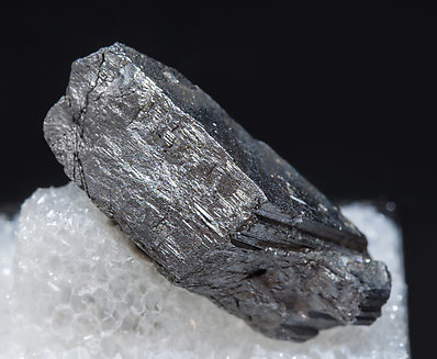 Geocronite. Side