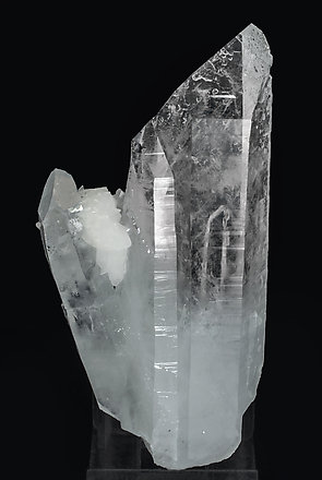 Quartz with Calcite.