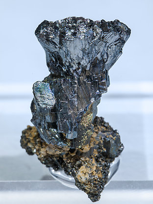 Pyrargyrite. Front