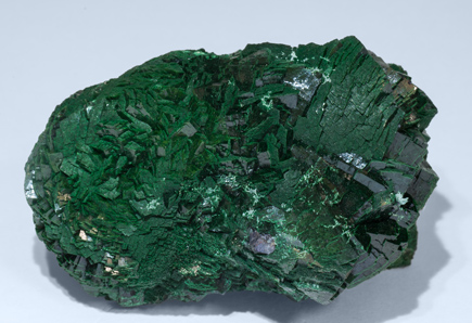 Malachite XX. Side