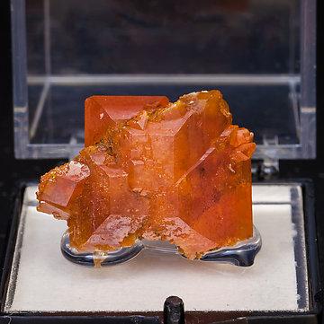 Wulfenite - Mineral specimens search results - Fabre Minerals