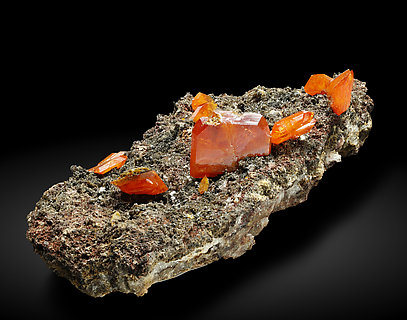 Mineral specimens search results - Fabre Minerals