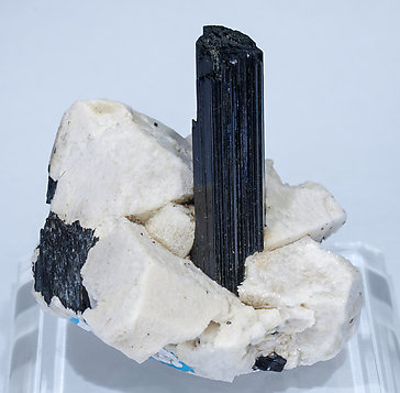 Arfvedsonite with Orthoclase.