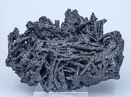 Galena after Pyrrhotite and with Sphalerite.