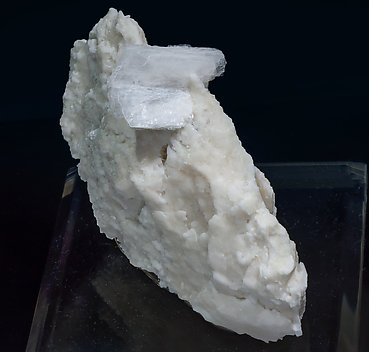 Bertrandite with Albite.