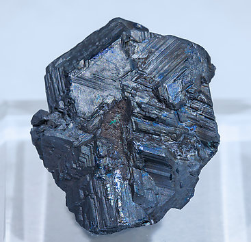 Bornite after Chalcocite. Top
