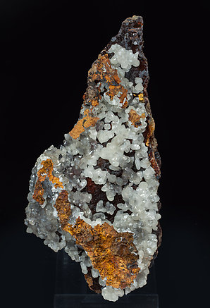 Smithsonite. Front