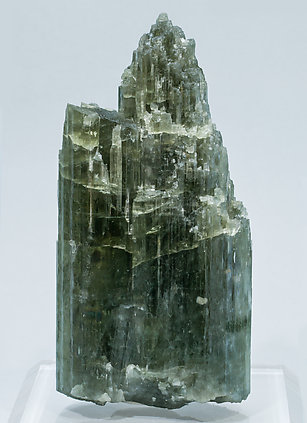 Tremolite with Dolomite.
