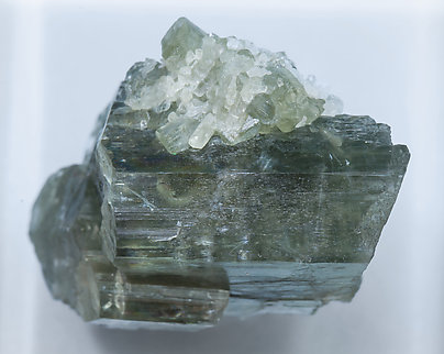 Tremolite with Dolomite. Top