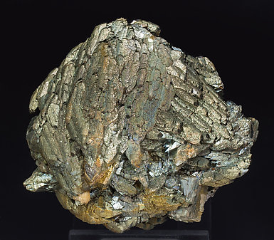 Arsenopyrite with Muscovite.
