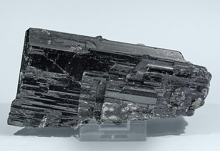 Ferberite with Calcite-Dolomite and Pyrite.