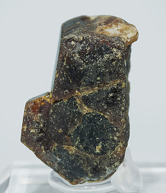 Bastnäsite-(Ce). Side