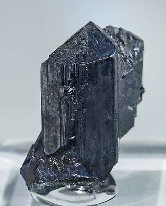 Chalcocite. Front