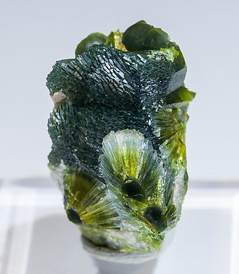 Wavellite - Mineral specimens search results - Fabre Minerals