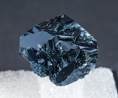 Lazulite. Side