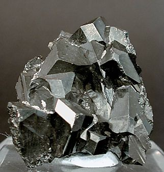 Tetrahedrite - Mineral specimens search results - Fabre ...