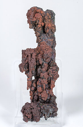 Goethite. Rear